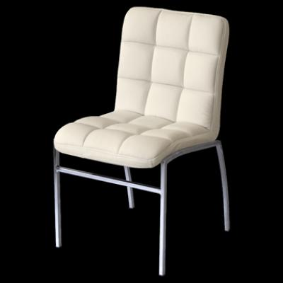 Cream Coco Dining Chair